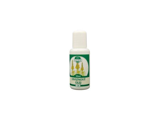 Divozelový olej - Naděje (Obsah 50 ml)