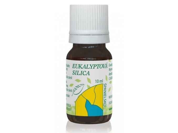 eukalyptus spanielsko hanus
