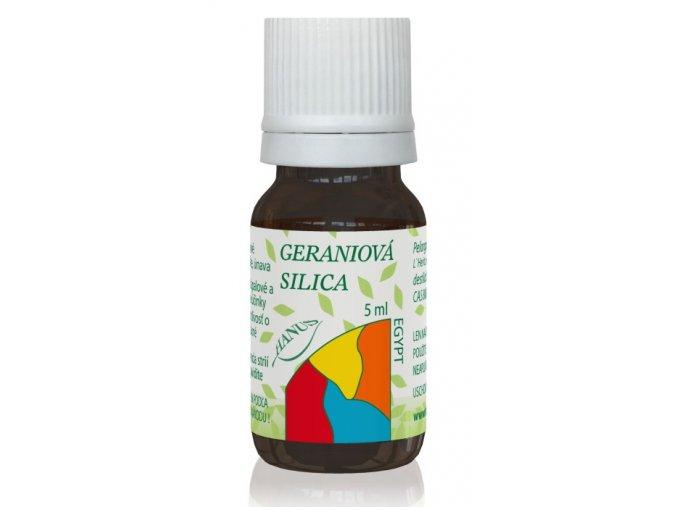 geranium hanus