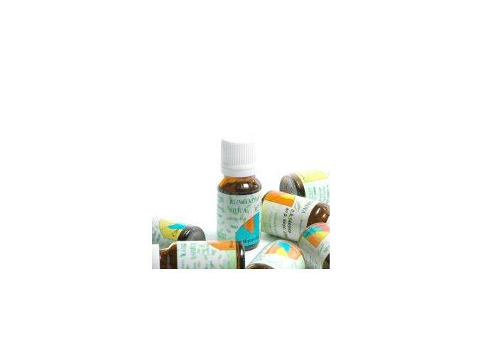 Mäta kučeravá spearmint éterický olej - Hanus (Objem 10 ml)