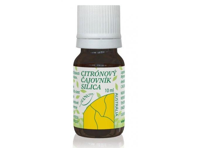 citronovy cajovnik hanus