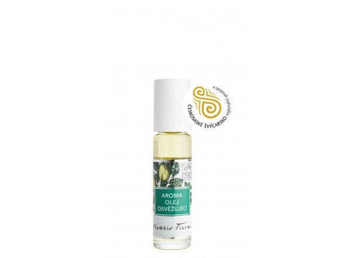 aroma olej osviezujuci
