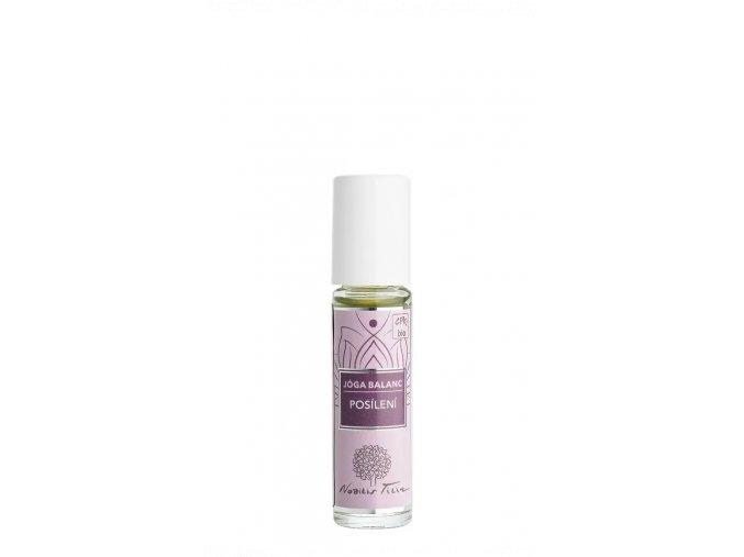 aroma olej posilnenie nobilis