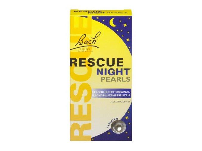 rescue night perly