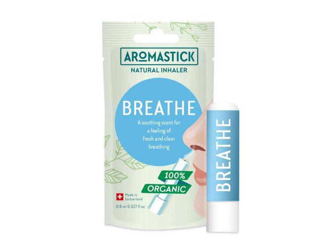 aromaticka tycinka prirodny inhalator aromastick nadych