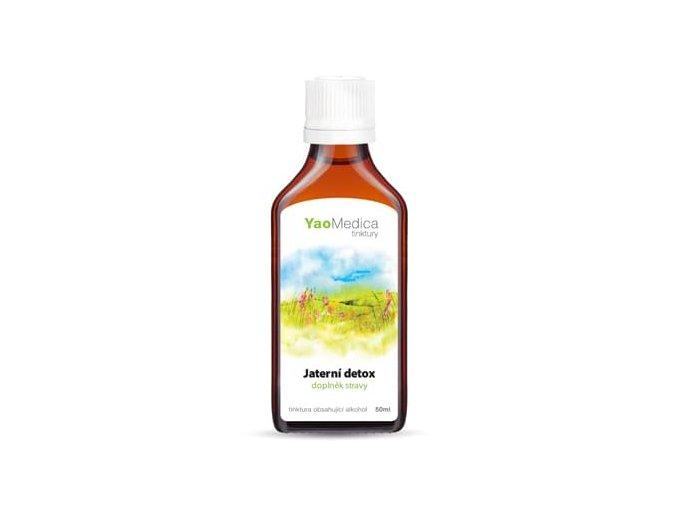 pecenovy detox yaomedica