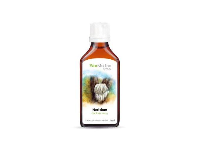 hericium tinktura yaomedica