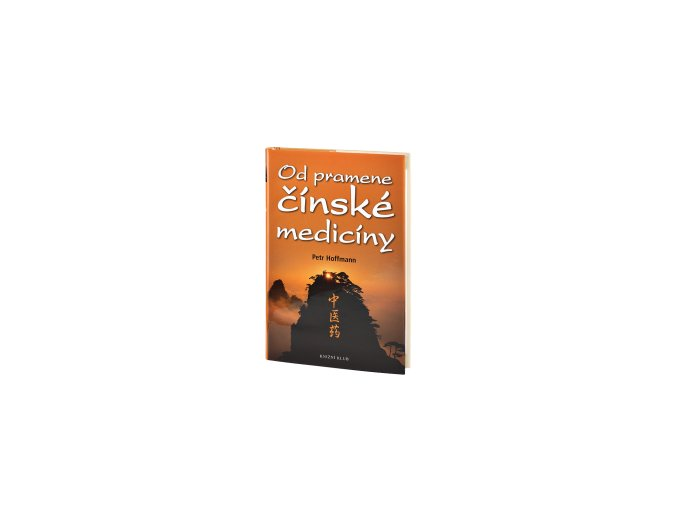 od pramene cinskej mediciny