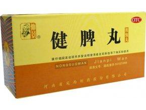 DOBRÉ TRÁVENIE - JIAN PI WAN - WCH1.9 Henan Wanxi (Objem 200 ks)
