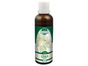 Lieska - tinktúra z púčikov P29 (Objem 50 ml)