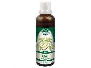 Kiwi - tinktúra z púčikov P24 (Objem 50 ml)