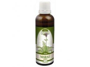 Leuzea - maralí koreň - tinktúra z bylín T24 (Objem 50 ml)