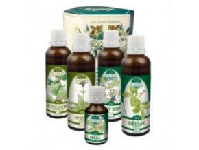 Kúra K09A Imunita a celkové posilnenie organizmu  - Naděje (Objem 225 ml)