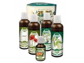 Kúra K13A Alergické prejavy dýchacích ciest - Naděje (Objem 225 ml)