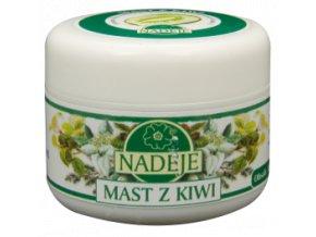 Masť z kiwi - Naděje (Objem 30 ml)
