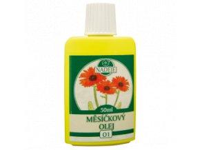 Nechtíkový olej - Naděje (Obsah 50 ml)