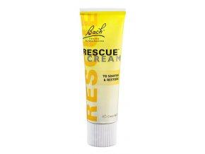 Rescue Cream - Krízová esencia vo forme krému (Objem 150 ml)