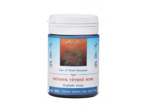PRIESMYK VETERNEJ HORY - CHUAN XIONG CHA TIAO WAN - TCM Herbs (Objem 100 tabliet / 30 g)