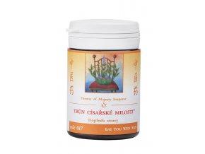 TRÓN CISÁRSKEJ MILOSTI - BAI TOU WENG WAN - TCM Herbs (Objem 100 tabliet / 30 g)
