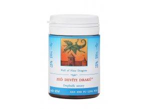 STENA DEVIATICH DRAKOV - GUI ZHI FU LING WAN - TCM Herbs (Objem 100 tabliet / 30 g)