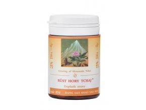 RAST HORY TCHAJ - DANG GUI SHAO YAO WAN -TCM Herbs (Objem 100 tabliet / 30 g)