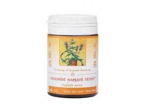 UVOĽNENIE NAPATEJ TETIVY - TIAN MA GOU TENG WAN - TCM Herbs (Objem 100 tabliet / 30 g)