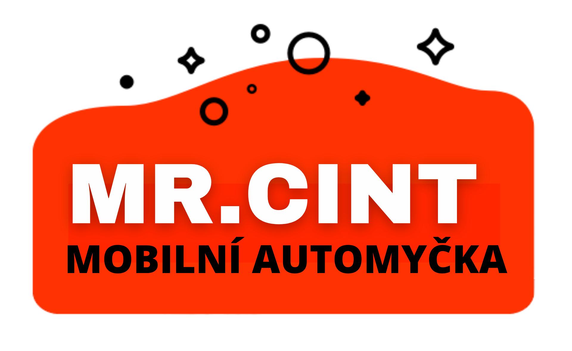 e-shop a Mobilní Automyčka Mr.Cint