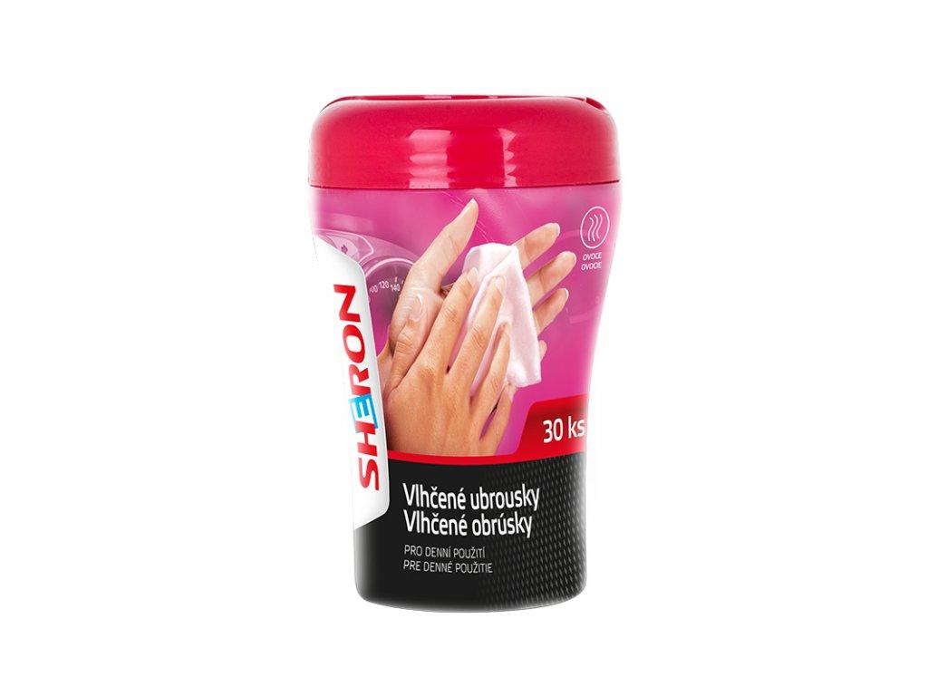 SHERON Ubrousky pro denní použití 30 ks