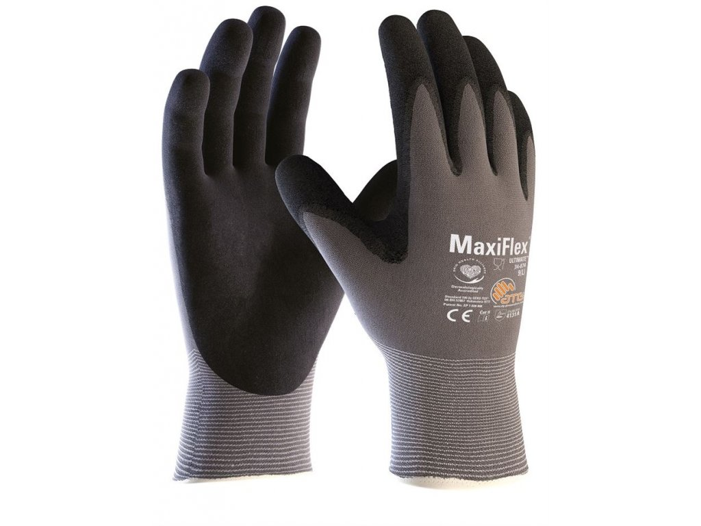Rukavice MaxiFlex®Ultimate™ 34-874