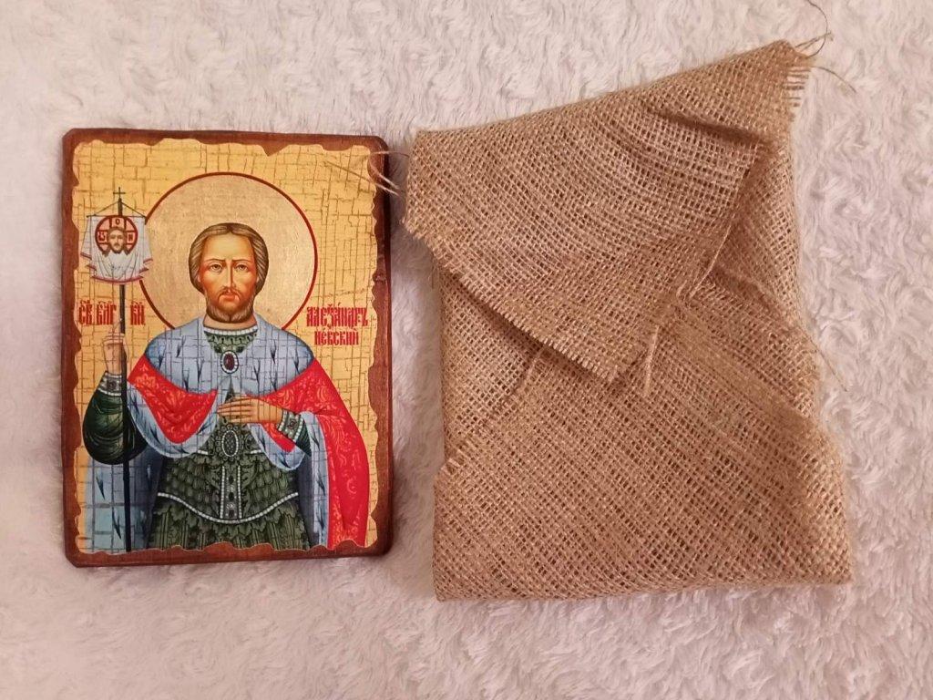 stredoveká ikona 2