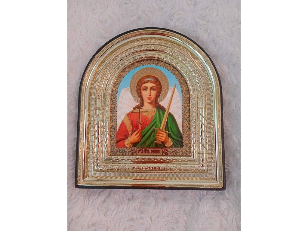 ženská ikona svatých