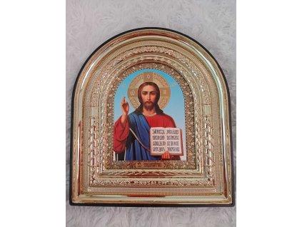 Ikona Isusa Christa 3
