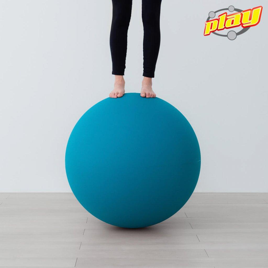 Balanční koule 75cm | PLAY