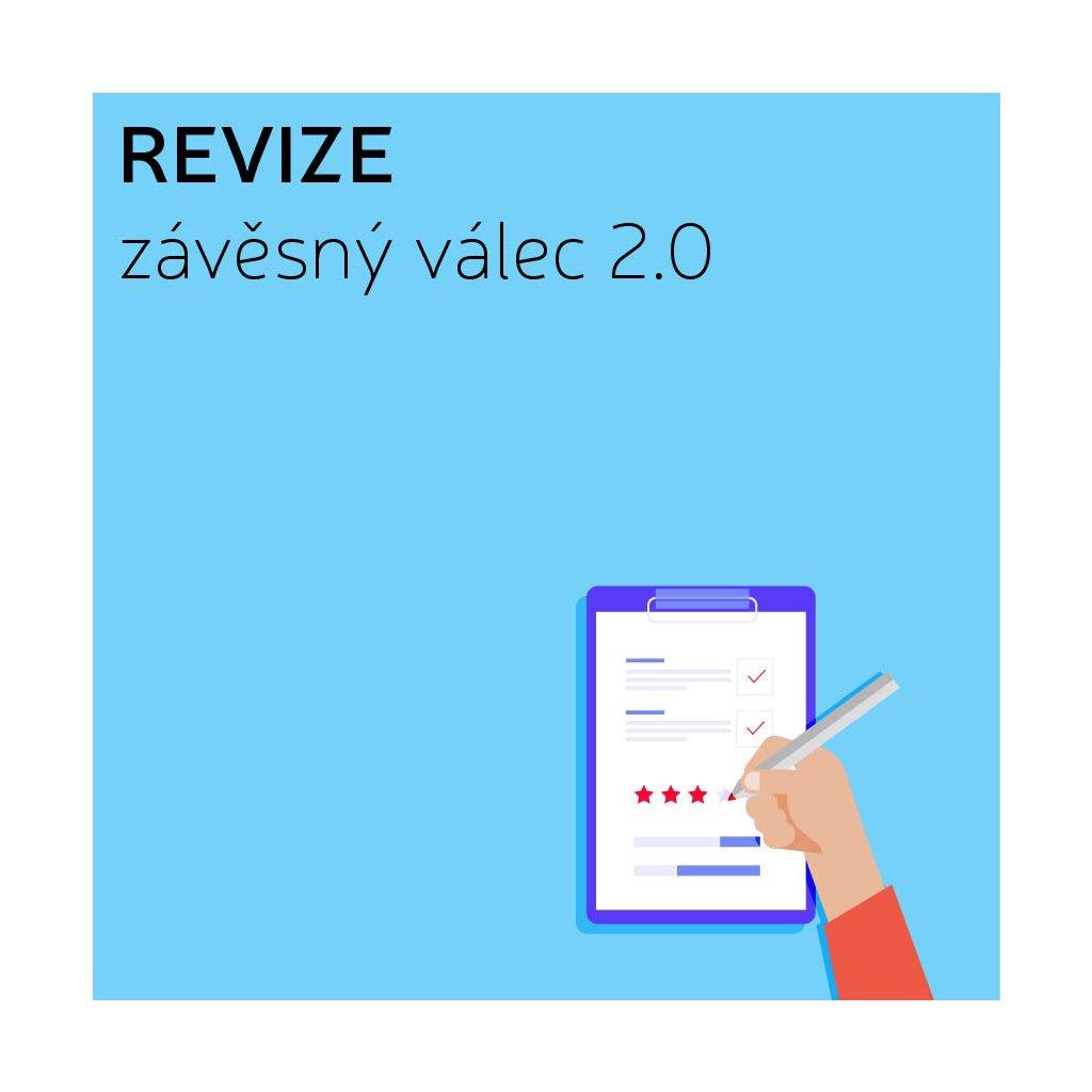 Revize valec2