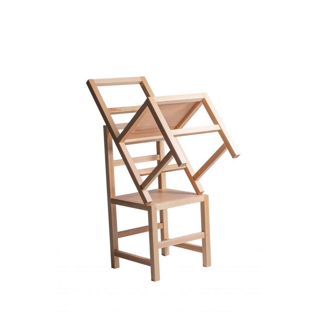 Akrobatická židle   ProSHOWto
