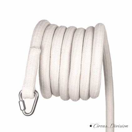Vertikální lano / průměr 38mm