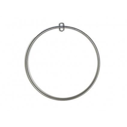 Kruh samostatný