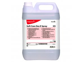 100860440 Soft Care E Spray 5L