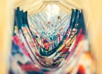 Batikování textilu