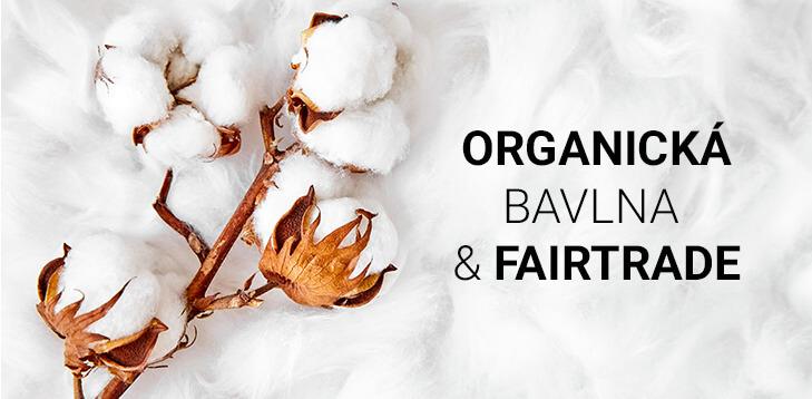 Organická trička pro ženy