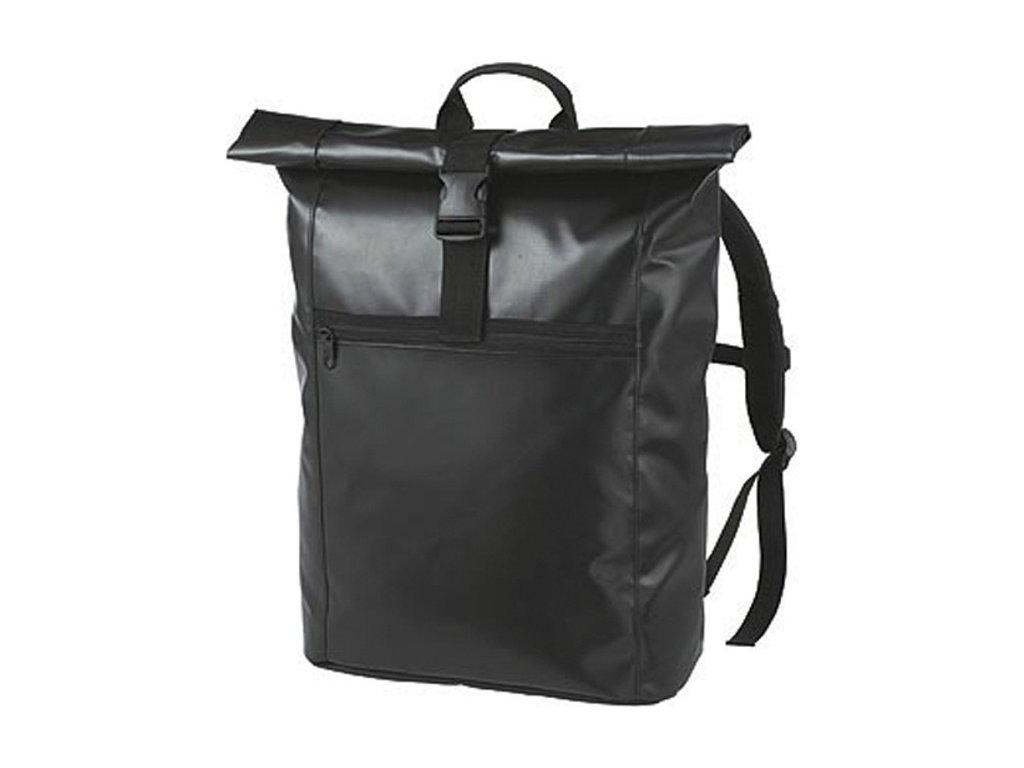 Batoh s břišním pásem Kurýr Eco Halfar 26 l  + dárek čepice Core Softex