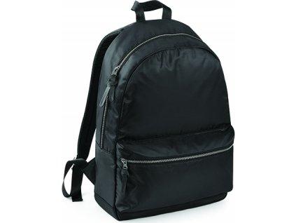 Městský batoh Onyx ze silné popruhoviny