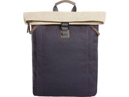 Rolovací batoh Journey s kovovými doplňky 12 l