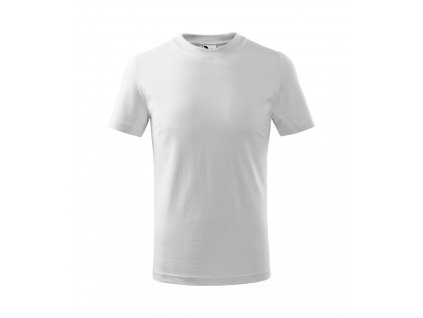 Základní dětské bavlněné tričko Malfini