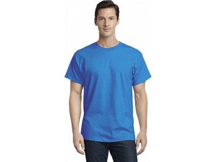 Pánské 100% bavlněné tričko Ultra Gildan 190 g/m