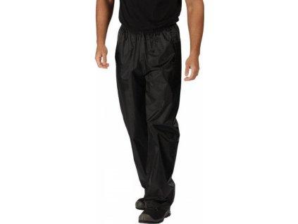 Vrchní kalhoty Regatta do deště s podlepenými švy 185 g/m
