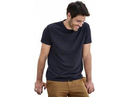 Lehké pánské tričko Power Tee Jays z organické bavlny