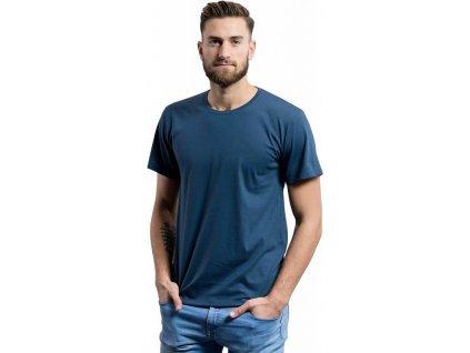 Bavlněné tričko CityZen nepropouštějící pot