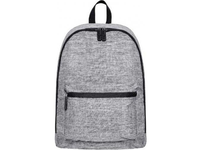 Praktický malý pevný batoh Manhattan Bags2go 16 l