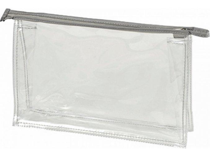 Kosmetická taštička na zip Halfar 1